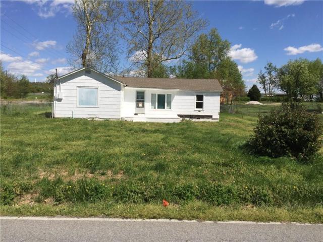 1201 N Jefferson  St, Springdale, AR 72764 (MLS #1111594) :: Five Doors Network Northwest Arkansas