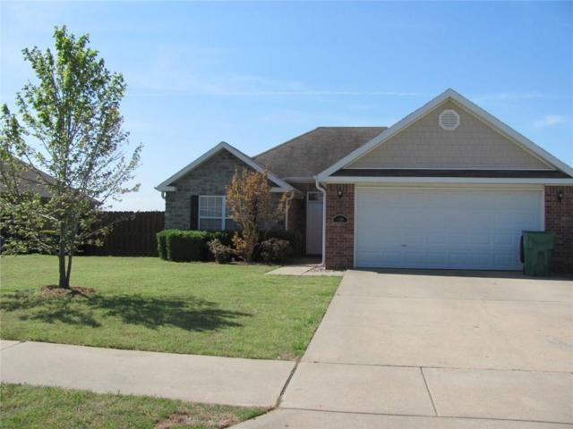 1499 Leesburg  Ave, Springdale, AR 72764 (MLS #1111608) :: Five Doors Network Northwest Arkansas