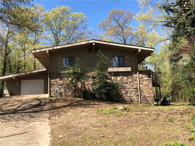 3 Fyfield  Cir, Bella Vista, AR 72715 (MLS #1111609) :: Five Doors Network Northwest Arkansas