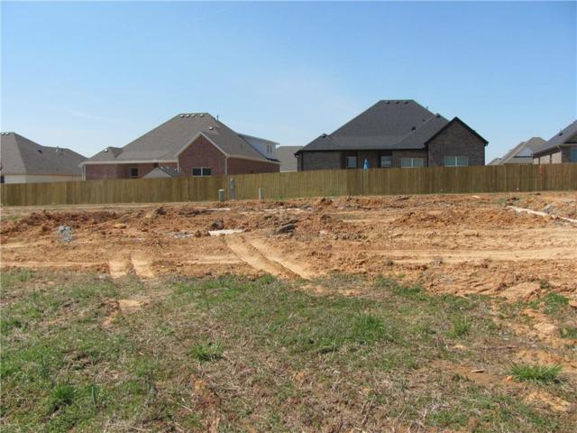 5721 W Cane Hill  Dr, Fayetteville, AR 72704 (MLS #1111614) :: Five Doors Network Northwest Arkansas