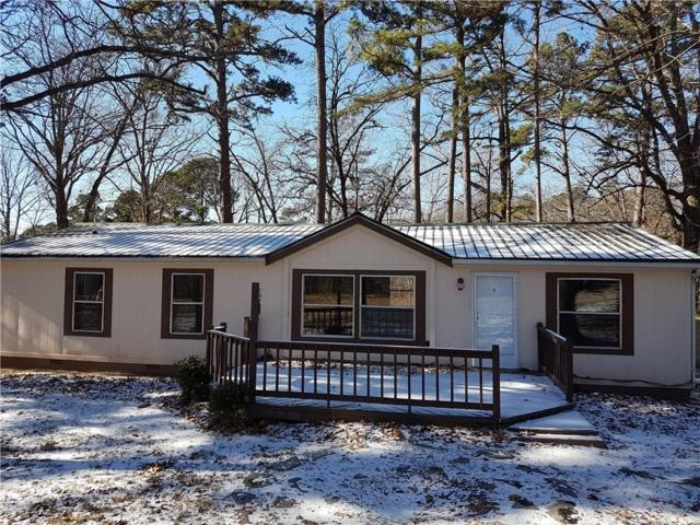 8049 Olive  Ln, Rogers, AR 72756 (MLS #1111616) :: Five Doors Network Northwest Arkansas