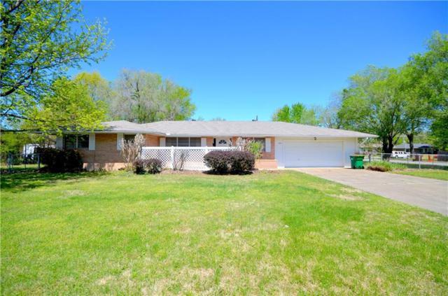 1300 Davis  Ave, Springdale, AR 72764 (MLS #1111650) :: Five Doors Network Northwest Arkansas