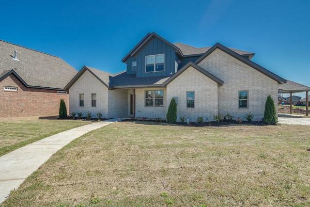3211 Sw Riverstone  Ave, Bentonville, AR 72713 (MLS #1111737) :: McNaughton Real Estate