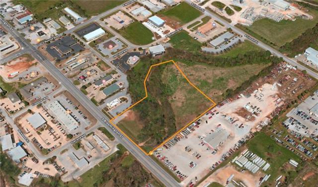 Bloomington, Lowell, AR 72745 (MLS #1111851) :: McNaughton Real Estate