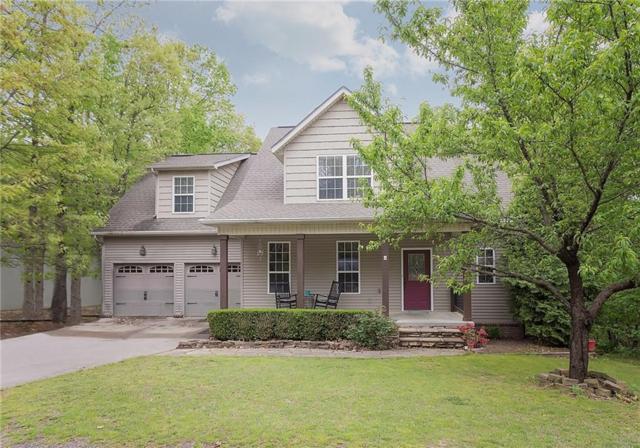 4 Duxford  Ln, Bella Vista, AR 72714 (MLS #1111965) :: Five Doors Network Northwest Arkansas