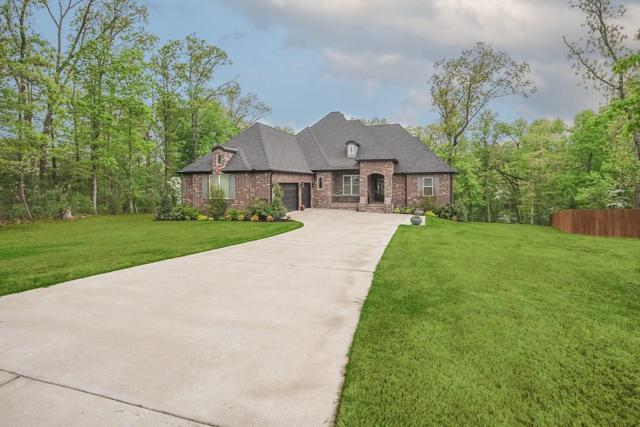 1502 Gentilly  Ct, Centerton, AR 72719 (MLS #1111966) :: HergGroup Arkansas