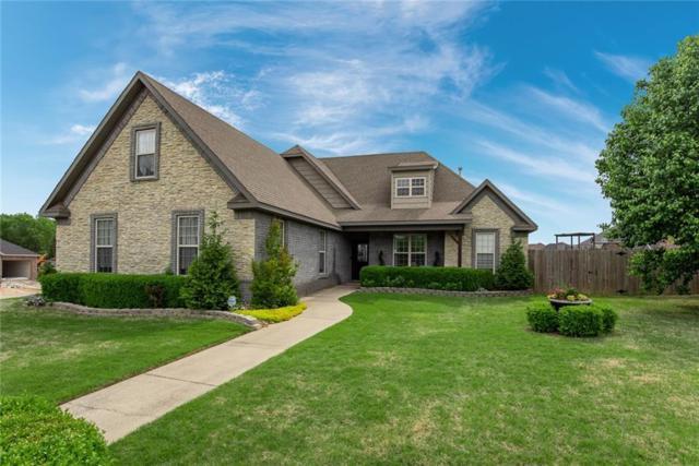 376 Baker  St, Pea Ridge, AR 72751 (MLS #1111988) :: Five Doors Network Northwest Arkansas