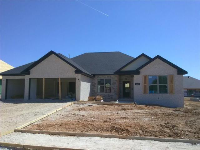 1163 Ruscello  Ave, Springdale, AR 72762 (MLS #1112015) :: Five Doors Network Northwest Arkansas