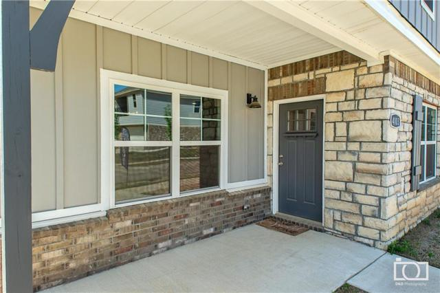 1240-1242 N Sicily  Ln, Fayetteville, AR 72704 (MLS #1112055) :: Five Doors Network Northwest Arkansas