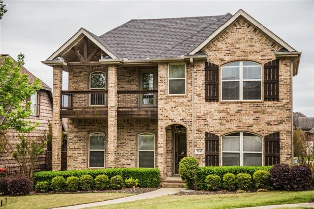 7159 Floy  Ct, Springdale, AR 72762 (MLS #1112210) :: HergGroup Arkansas