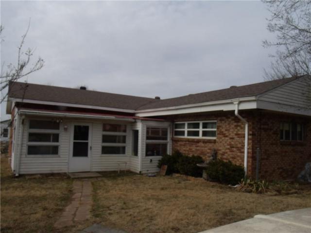 871 S Lake  Rd, Springdale, AR 72762 (MLS #1112217) :: Five Doors Network Northwest Arkansas