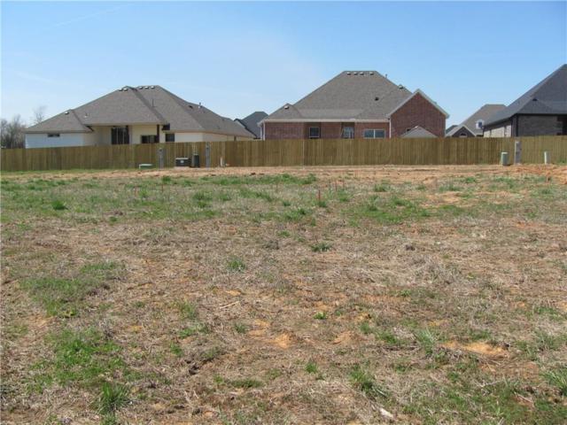 5780 W Cane Hill  Dr, Fayetteville, AR 72704 (MLS #1112252) :: HergGroup Arkansas