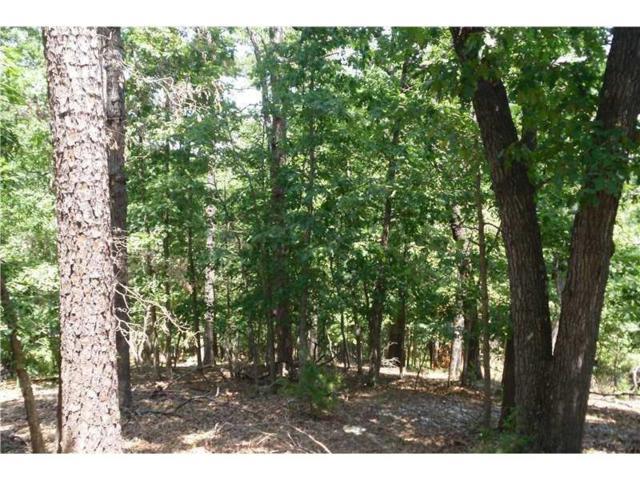 Wood Circle, Eureka Springs, AR 72632 (MLS #1112268) :: McNaughton Real Estate