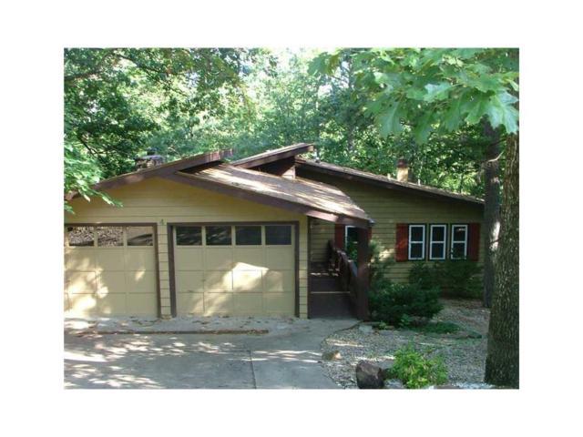 4 Pratt  Ln, Bella Vista, AR 72715 (MLS #1112281) :: McNaughton Real Estate