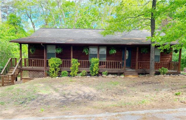 8513 Pine Ridge  Dr, Rogers, AR 72756 (MLS #1112282) :: HergGroup Arkansas