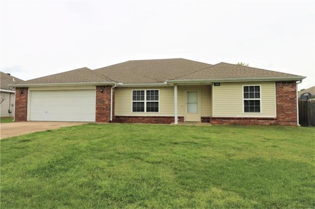 908 Fieldstone  Ct, Centerton, AR 72719 (MLS #1112323) :: HergGroup Arkansas