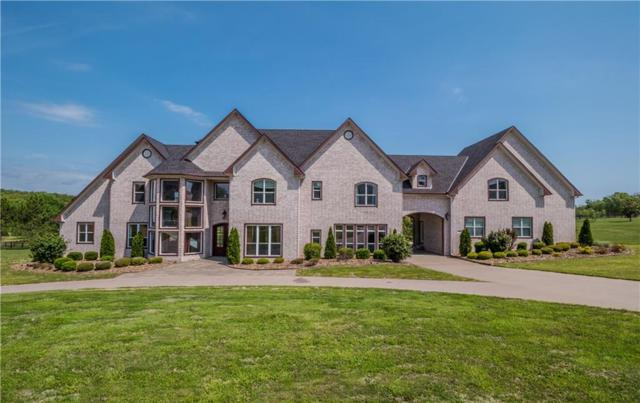 12162 Churchill Downs Drive, Springdale, AR 72762 (MLS #1112330) :: McMullen Realty Group