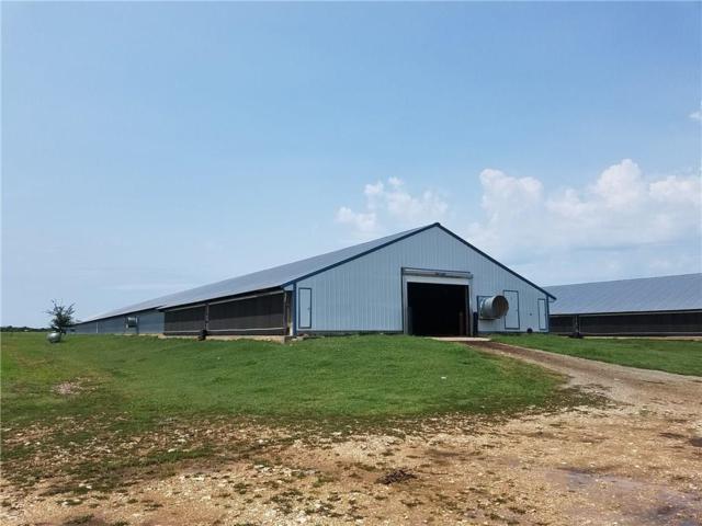 50143 680  RD, Colcord, OK 74338 (MLS #1113445) :: Five Doors Network Northwest Arkansas