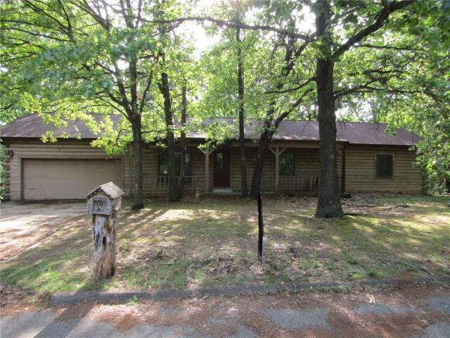16833 Digby  Dr, Siloam Springs, AR 72761 (MLS #1113476) :: McNaughton Real Estate