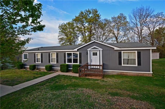 11244 Silver Cloud  Tr, Rogers, AR 72756 (MLS #1113480) :: McNaughton Real Estate