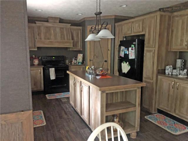 6103 Madison 2340, Huntsville, AR 72740 (MLS #1113489) :: McNaughton Real Estate