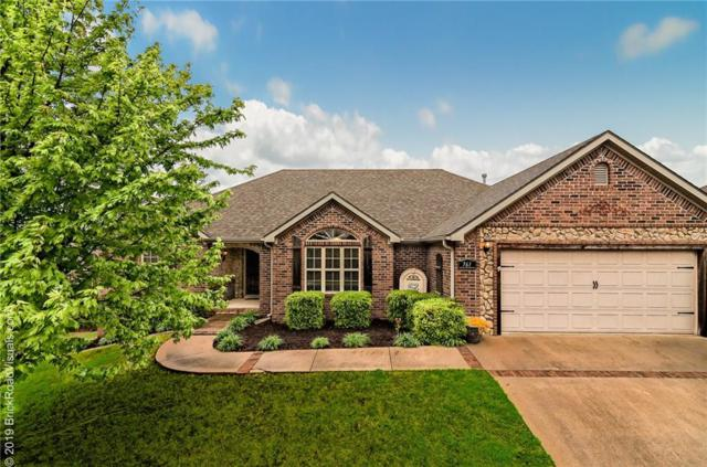761 Tripoli  Rd, Centerton, AR 72719 (MLS #1113517) :: Five Doors Network Northwest Arkansas