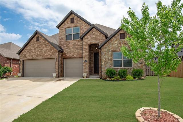 4507 Sw Sage  Blvd, Bentonville, AR 72713 (MLS #1113617) :: McNaughton Real Estate