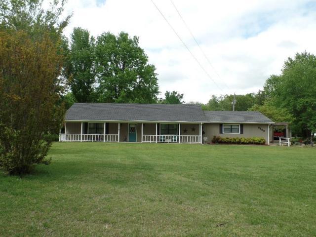 6100 W 412  Hwy, Colcord, OK 74338 (MLS #1113619) :: Five Doors Network Northwest Arkansas
