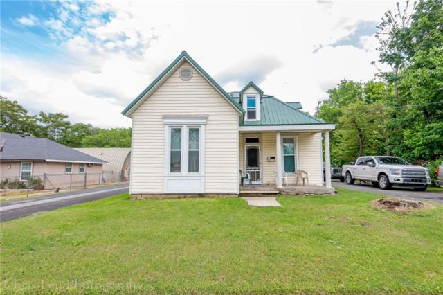 617 Holcomb  St, Springdale, AR 72764 (MLS #1113759) :: McNaughton Real Estate