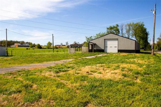 14032 Vaughn  Rd, Bentonville, AR 72713 (MLS #1113762) :: Five Doors Network Northwest Arkansas