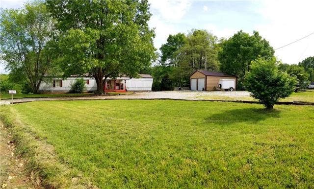 15673 Battlefield  Rd, Garfield, AR 72732 (MLS #1113792) :: HergGroup Arkansas