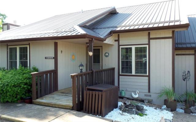 72 Beaver  Dr, Holiday Island, AR 72631 (MLS #1113807) :: Five Doors Network Northwest Arkansas