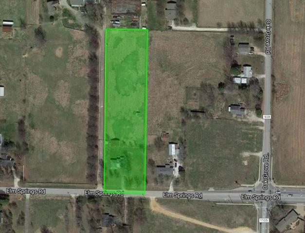 5382 Elm Springs  Rd, Springdale, AR 72762 (MLS #1113960) :: McNaughton Real Estate