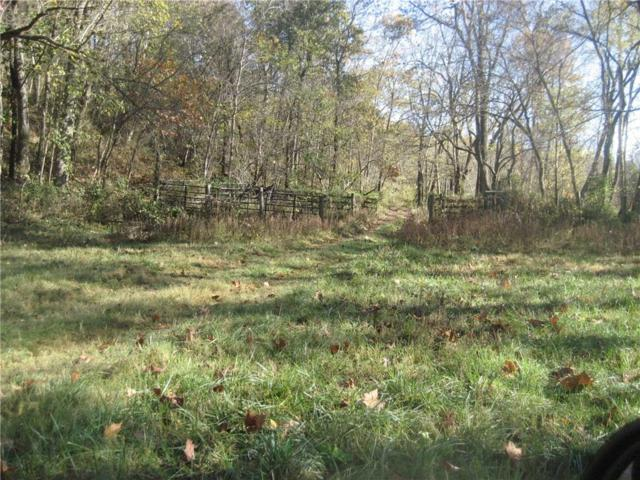 15 Ac Bowen  Blvd, Goshen, AR 72735 (MLS #1113969) :: McNaughton Real Estate