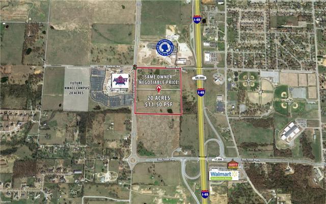 3003 Gene George  Blvd, Springdale, AR 72762 (MLS #1113991) :: McNaughton Real Estate