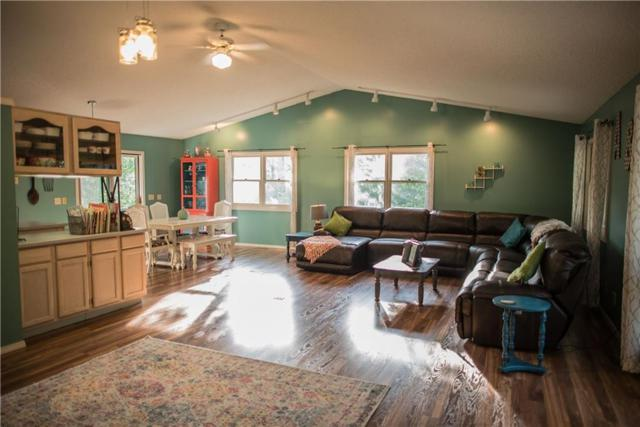 1 Grisham  Ln, Bella Vista, AR 72715 (MLS #1114009) :: McNaughton Real Estate