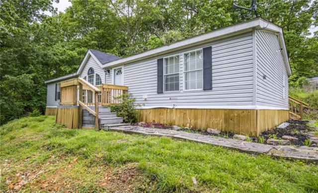 14062 Canal  St, Rogers, AR 72758 (MLS #1114205) :: McNaughton Real Estate