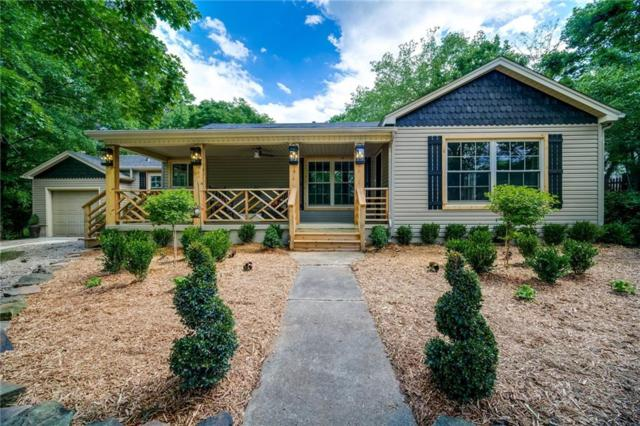 970 N Rush  Dr, Fayetteville, AR 72701 (MLS #1114249) :: Five Doors Network Northwest Arkansas