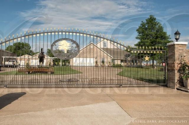 688 N Moseley  Rd, Colcord, OK 74338 (MLS #1114271) :: Five Doors Network Northwest Arkansas