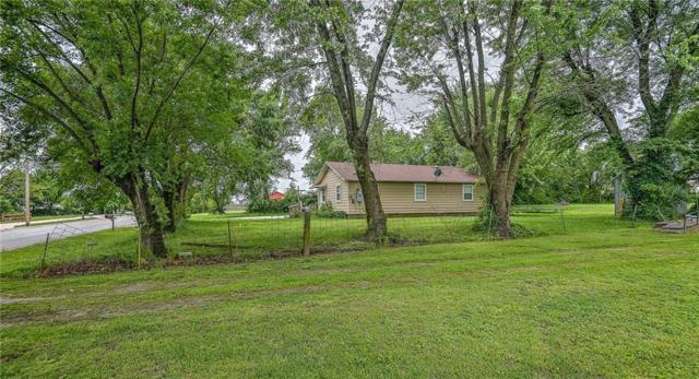 1806 Powell  St, Springdale, AR 72764 (MLS #1114301) :: HergGroup Arkansas