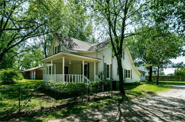 700 S Carl  St, Siloam Springs, AR 72761 (MLS #1114383) :: Five Doors Network Northwest Arkansas