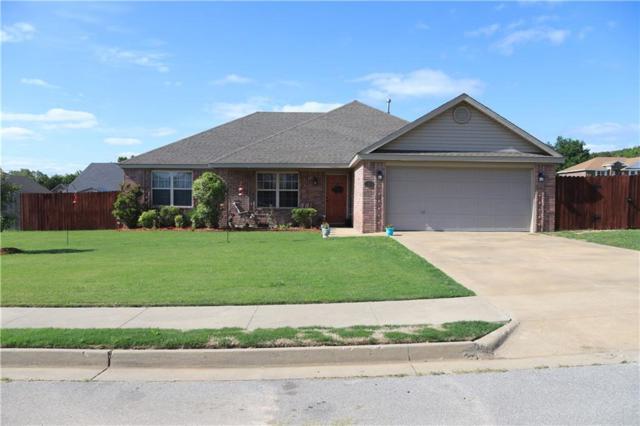518 Harness  Ln, West Fork, AR 72774 (MLS #1114444) :: McNaughton Real Estate