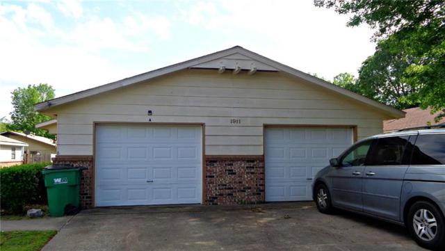 1911 Sycamore  Pl, Springdale, AR 72762 (MLS #1114495) :: McNaughton Real Estate