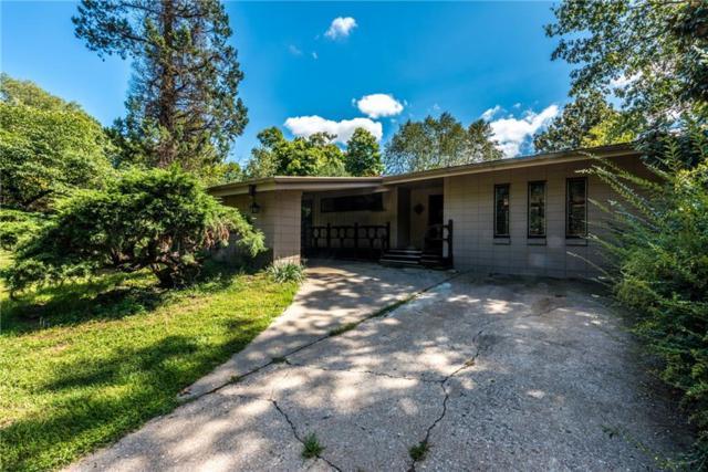 1625 W Halsell  Rd, Fayetteville, AR 72701 (MLS #1114519) :: Five Doors Network Northwest Arkansas