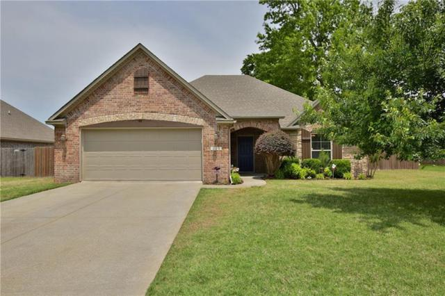 3646 W Providence  Dr, Fayetteville, AR 72704 (MLS #1114590) :: McNaughton Real Estate