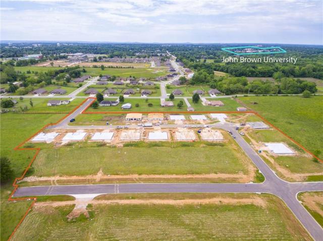 14925 A&B  N Teresa  Dr, Siloam Springs, AR 72761 (MLS #1114603) :: Five Doors Network Northwest Arkansas