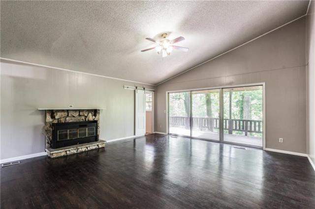15 Grisham  Cir, Bella Vista, AR 72715 (MLS #1114678) :: McNaughton Real Estate