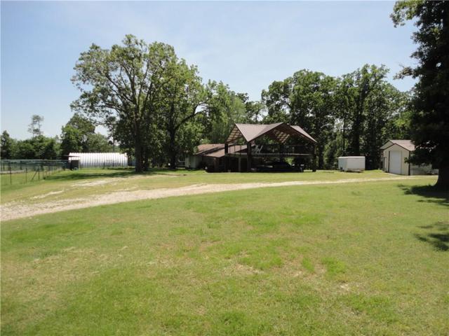 14403 Vaughn  Rd, Bentonville, AR 72713 (MLS #1114721) :: Five Doors Network Northwest Arkansas