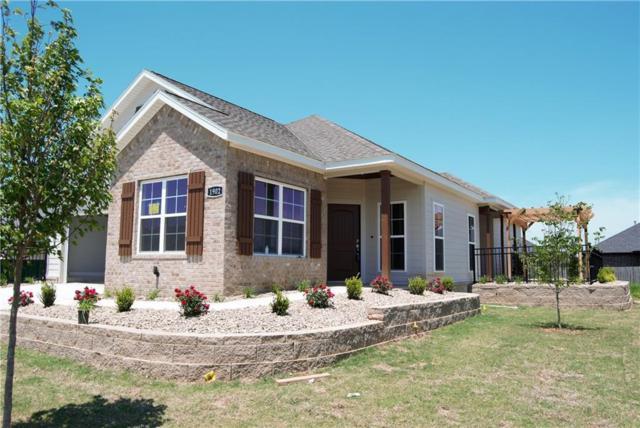 1902 Sw Huntwick  Ave, Bentonville, AR 72712 (MLS #1114730) :: McNaughton Real Estate
