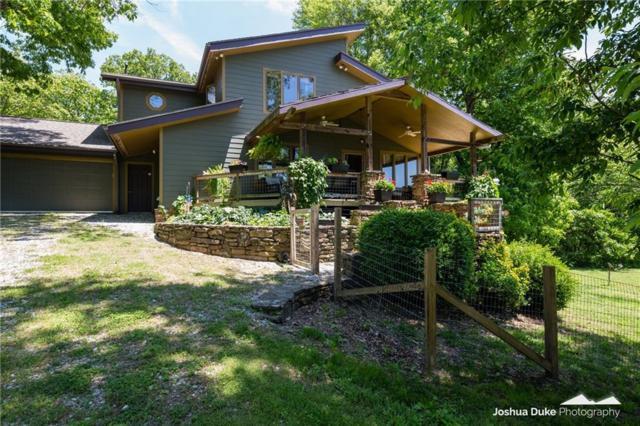 16076 Hazel Valley  Rd, Fayetteville, AR 72701 (MLS #1114760) :: McNaughton Real Estate